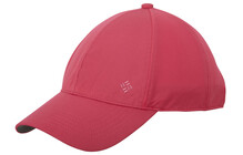 Columbia Youth Coolhead Ball Cap bright rose